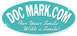 Doc Mark Dental logo